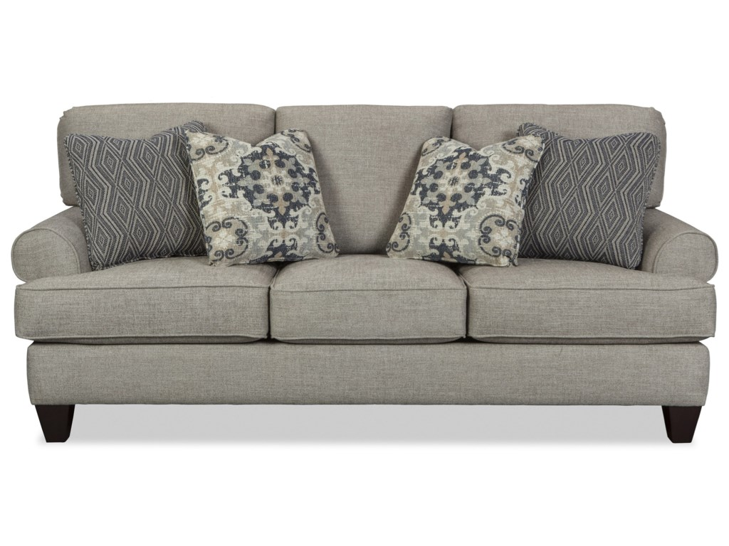 Craftmaster 771350Queen Sleeper Sofa