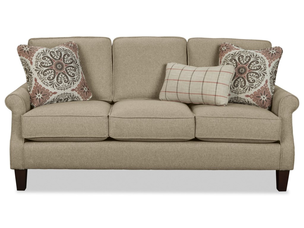Hickorycraft 7719Sofa