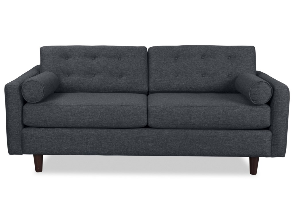 Craftmaster 772150-772250Stationary Sofa w/ USB Port