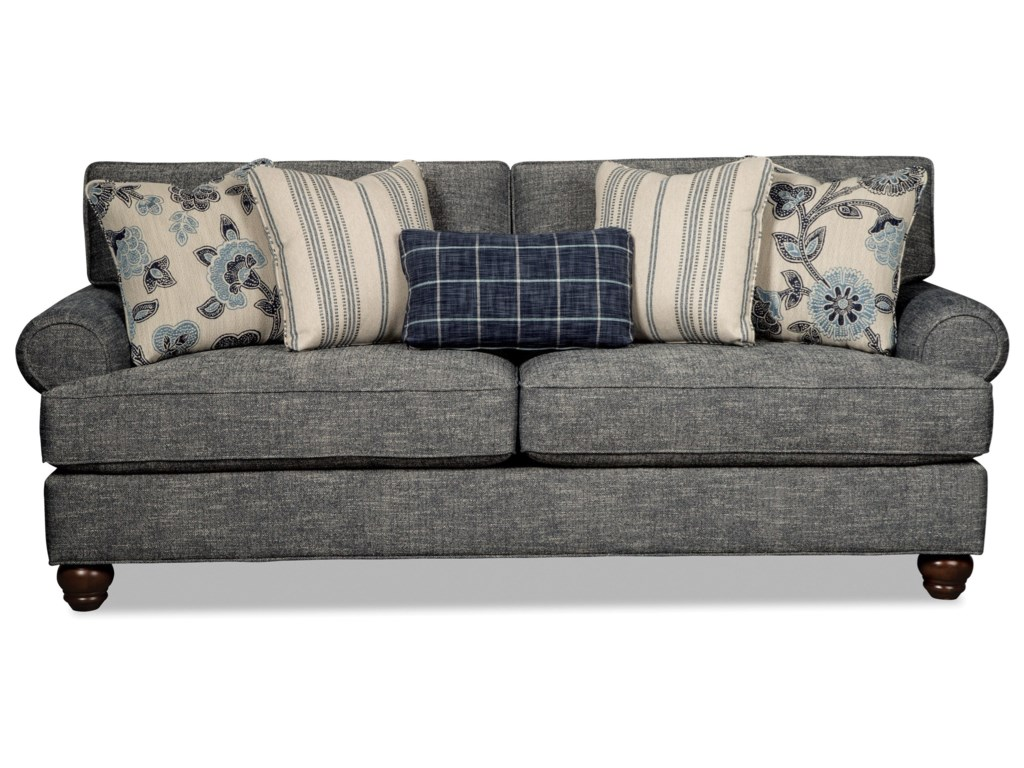 Craftmaster 773550Sofa
