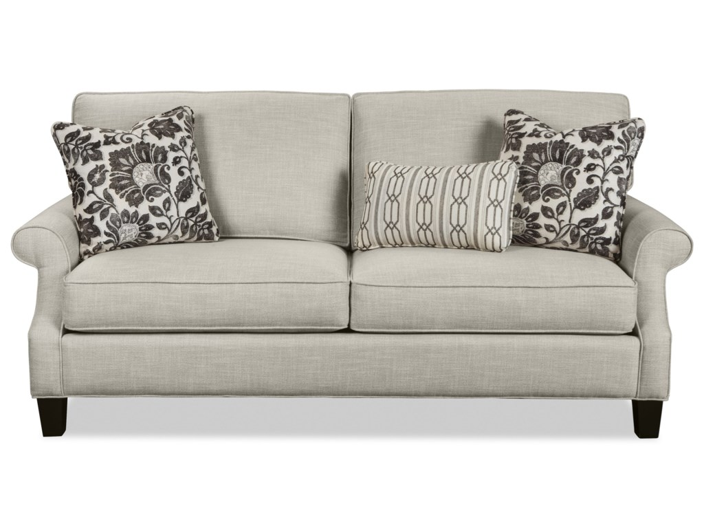 Craftmaster 77452/2 Sofa