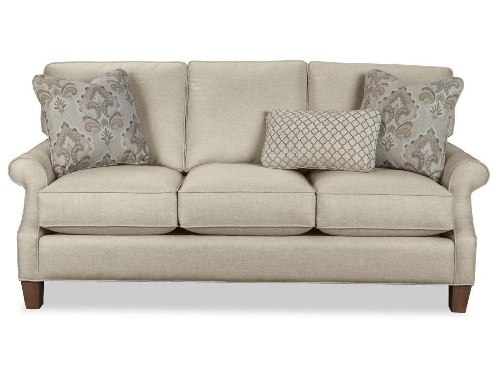 Craftmaster 77453/3 Sofa