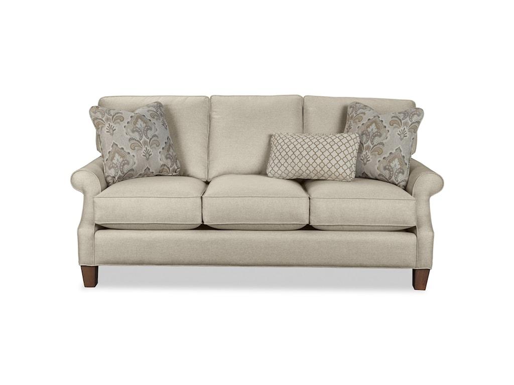 Craftmaster 77453/3 Sofa
