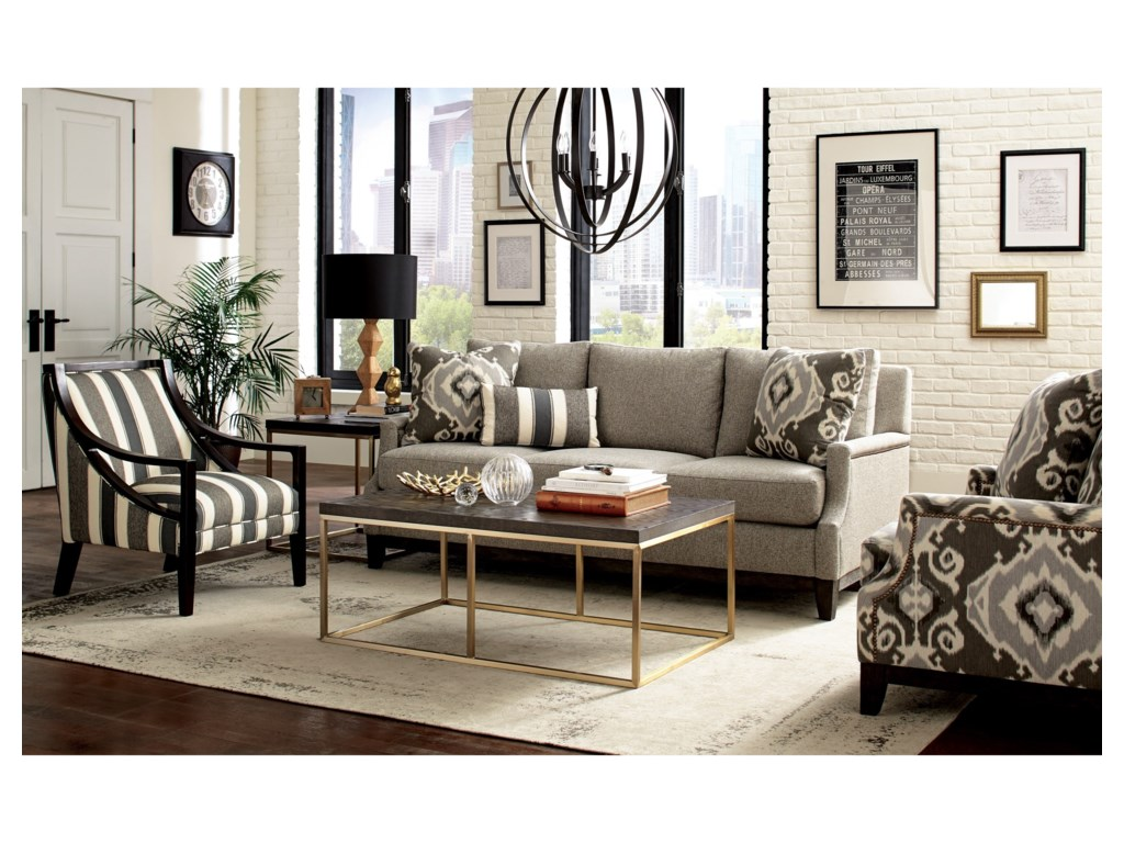 Craftmaster 775750-775850-775950-77650Living Room Group