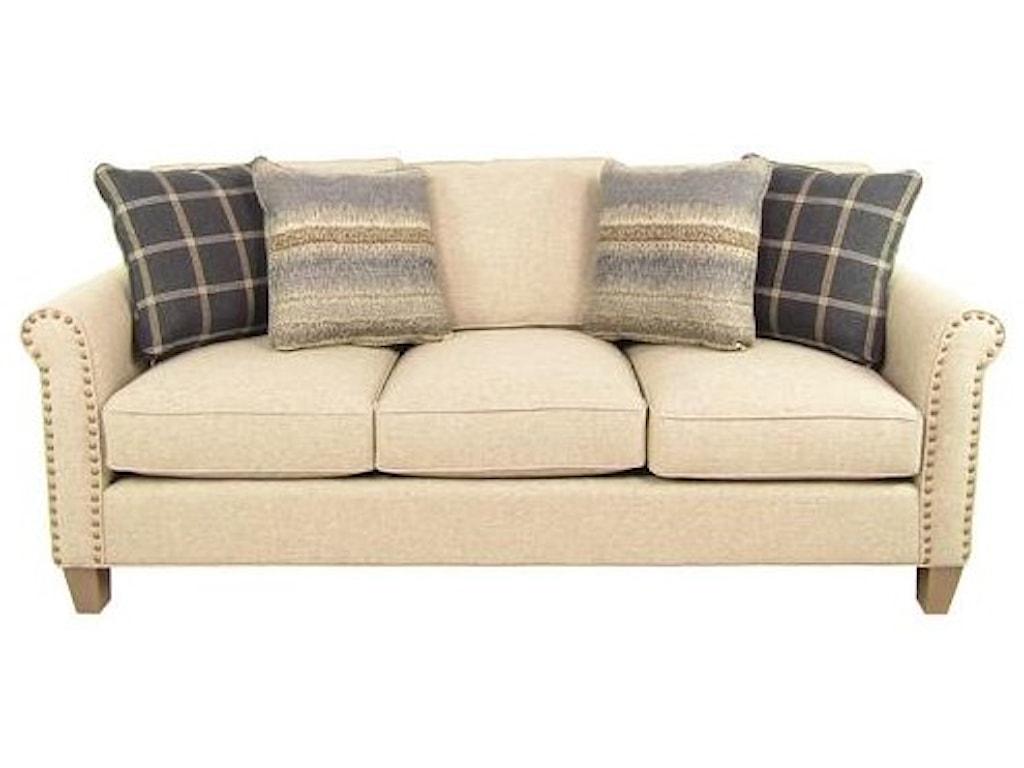 Cozi Life Upholstery 778850Sofa