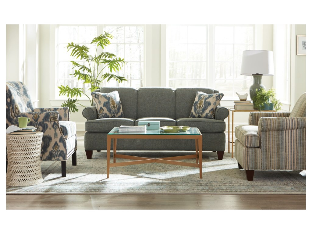 Craftmaster 781850Sofa