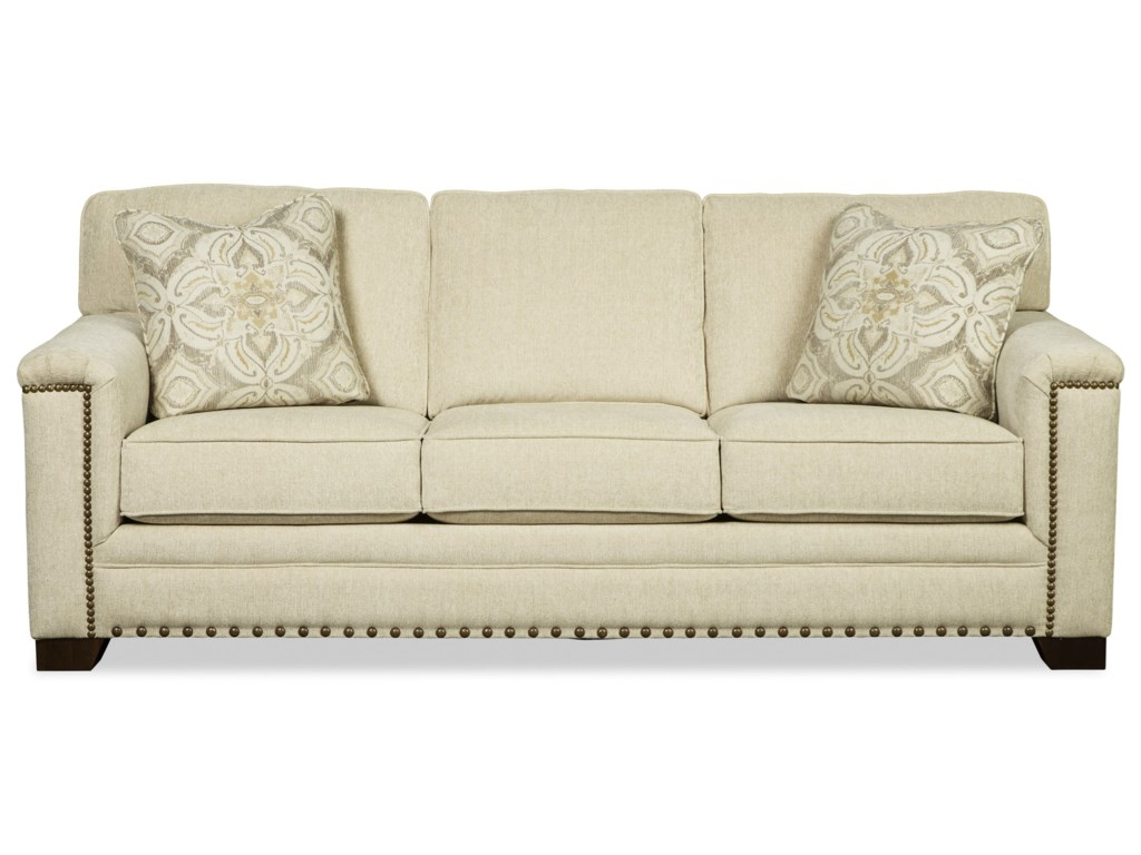 Craftmaster 781950MFM Qn Sleeper Sofa