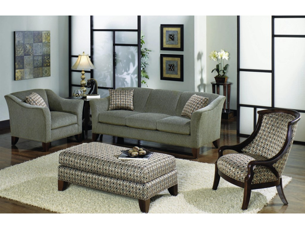Craftmaster 7844Upholstered Chair