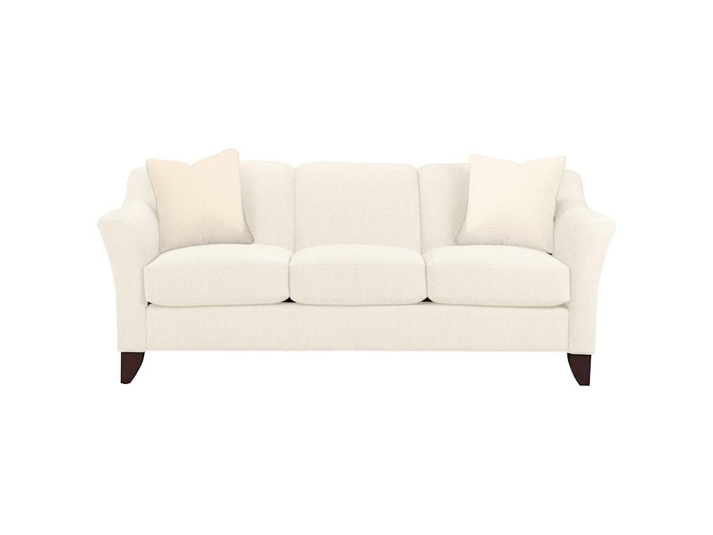 Craftmaster 7844Stationary Sofa
