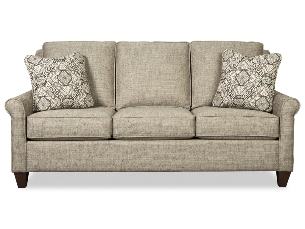Craftmaster 784850Queen Sleeper Sofa