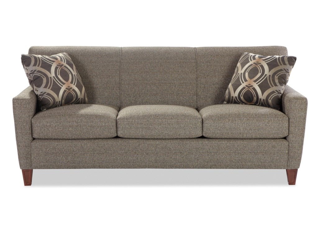 Craftmaster 7864Contemporary Sofa