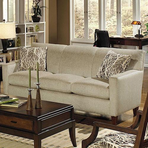 Cozy Life Samba Contemporary Sofa