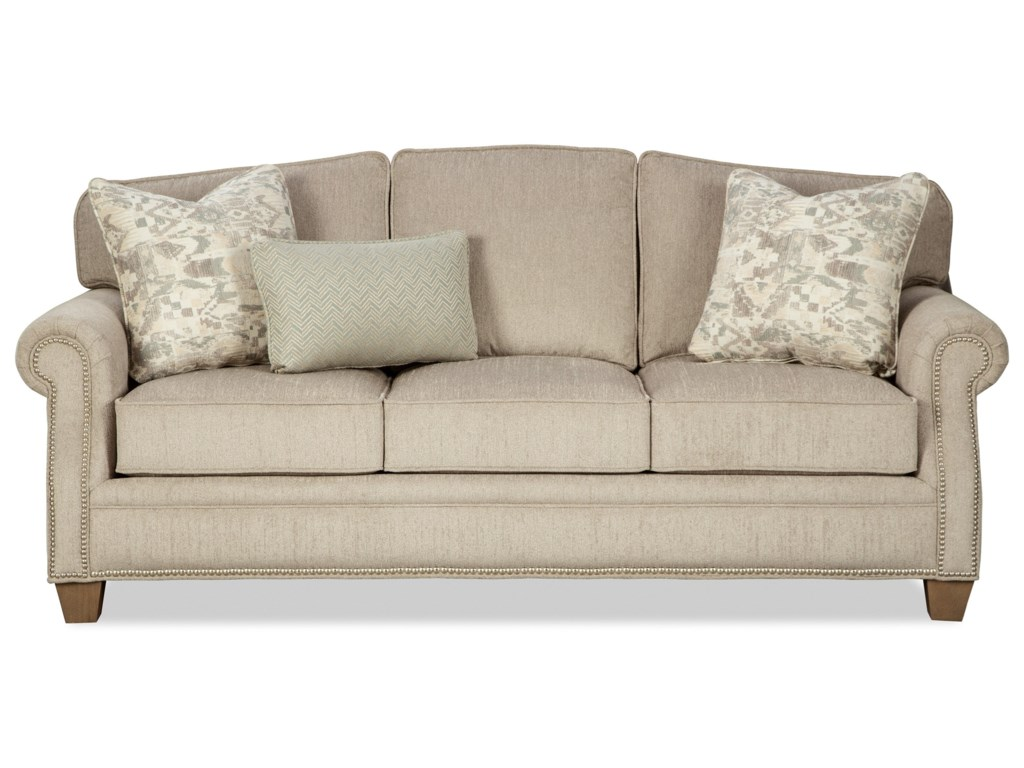 Craftmaster 787850Sofa