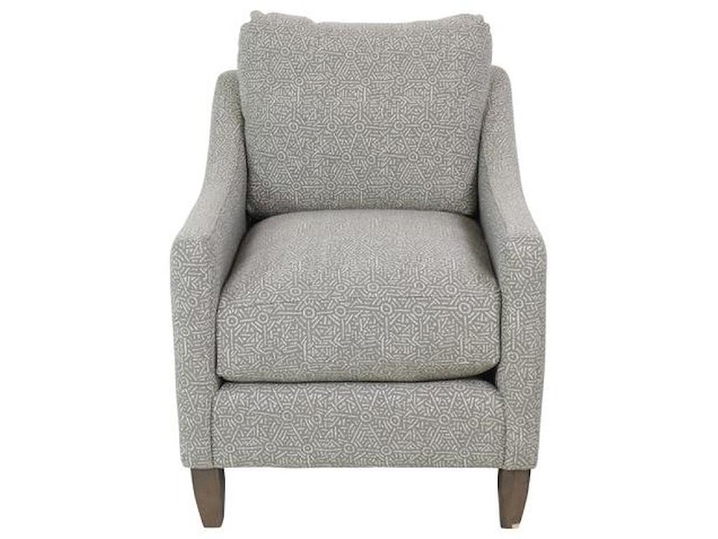 Cozi Life Upholstery 789850Chair
