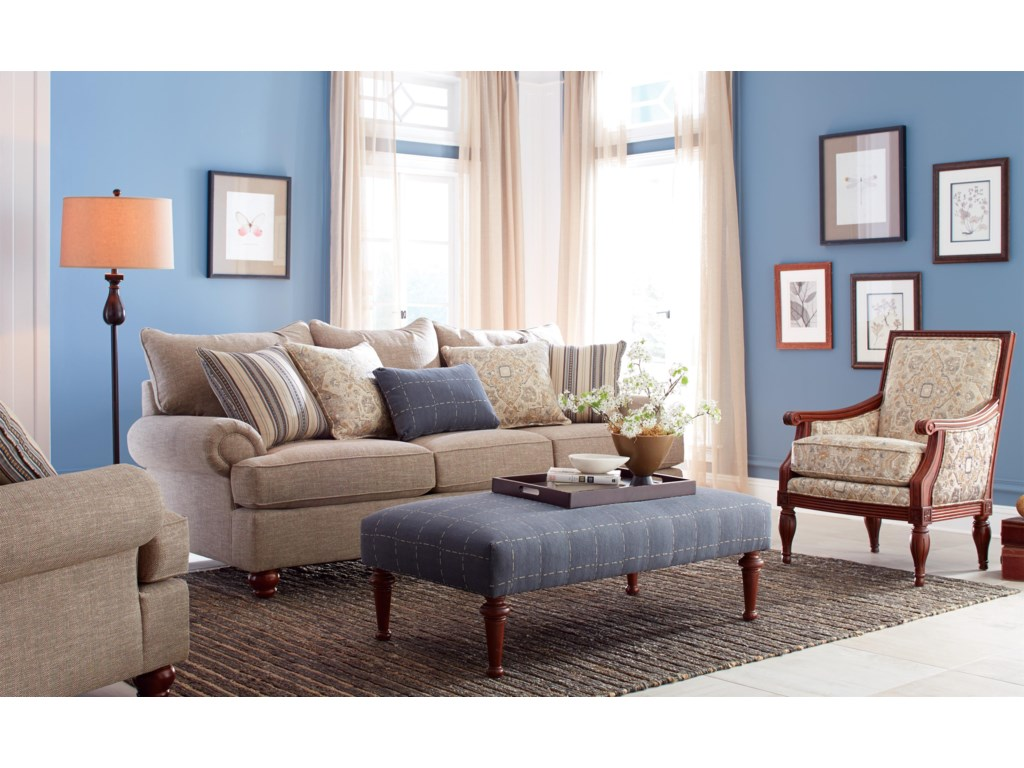 Craftmaster 7970Sofa