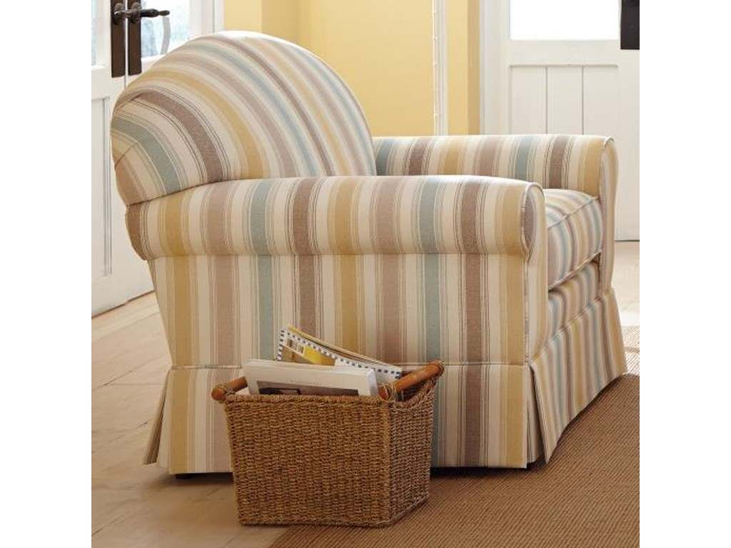 Craftmaster 9182Chair