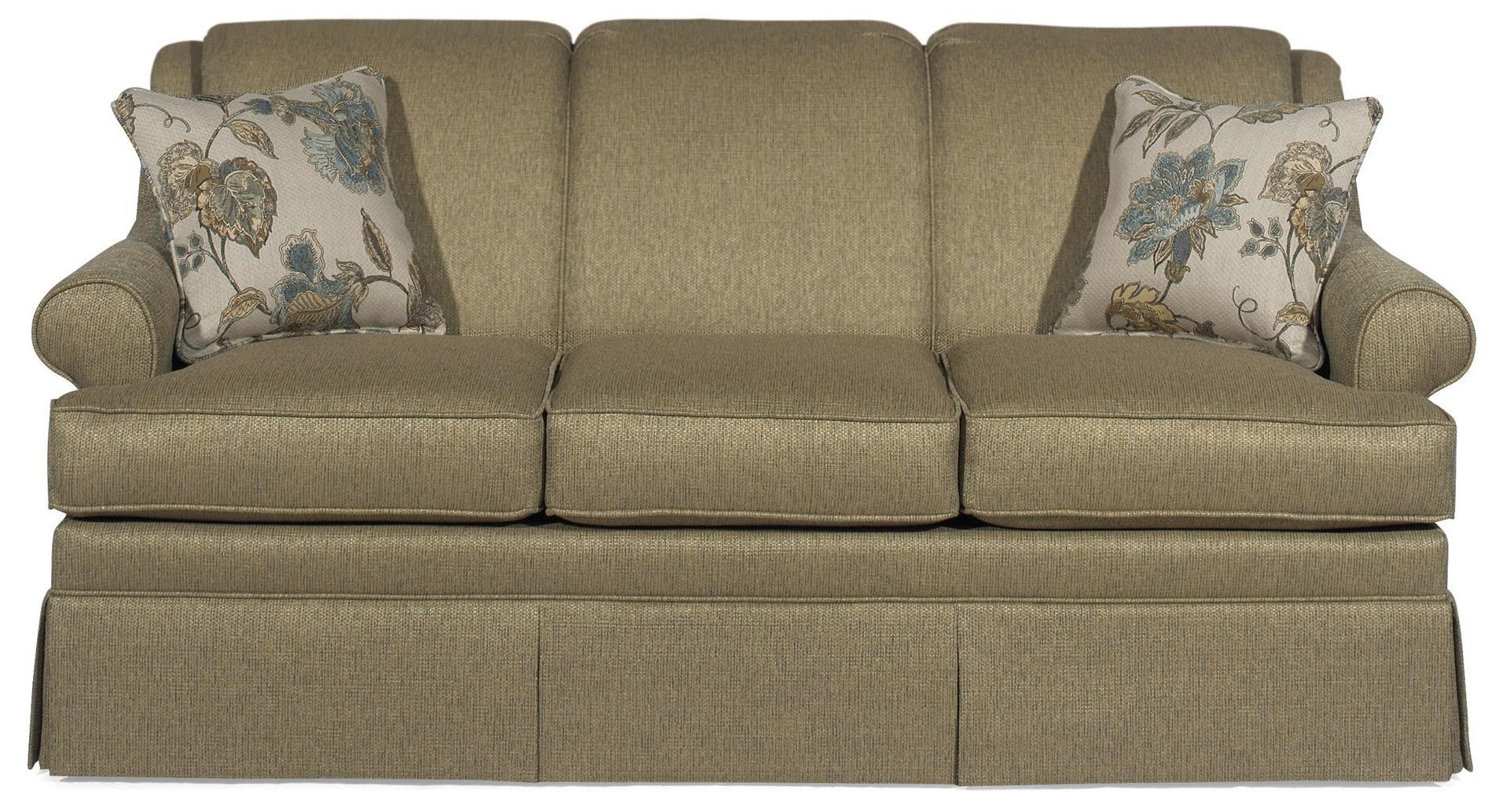 Craftmaster 9205Full Sleeper Sofa ...