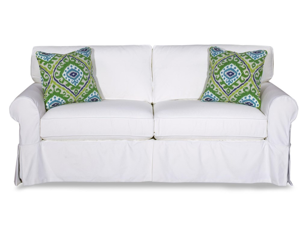 Sofa Cottage Style Cottage Style Sofas Striped Sofa And Loveseat Blue Fabric 4 Thesofa