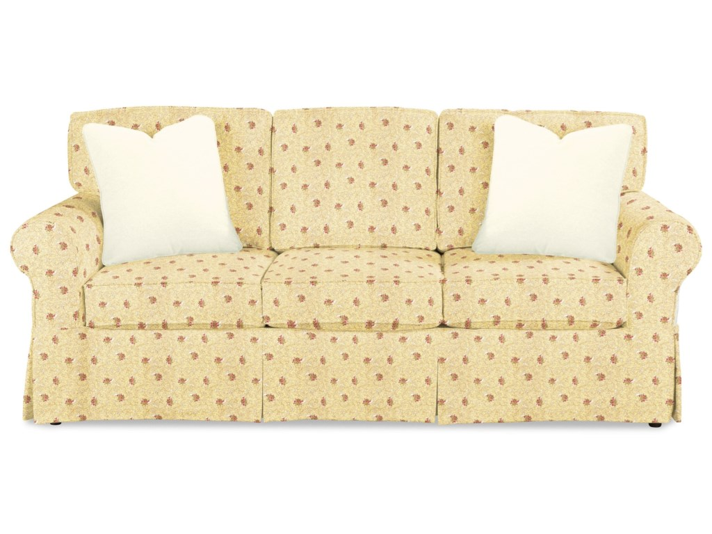Craftmaster 9229Slipcover Sofa