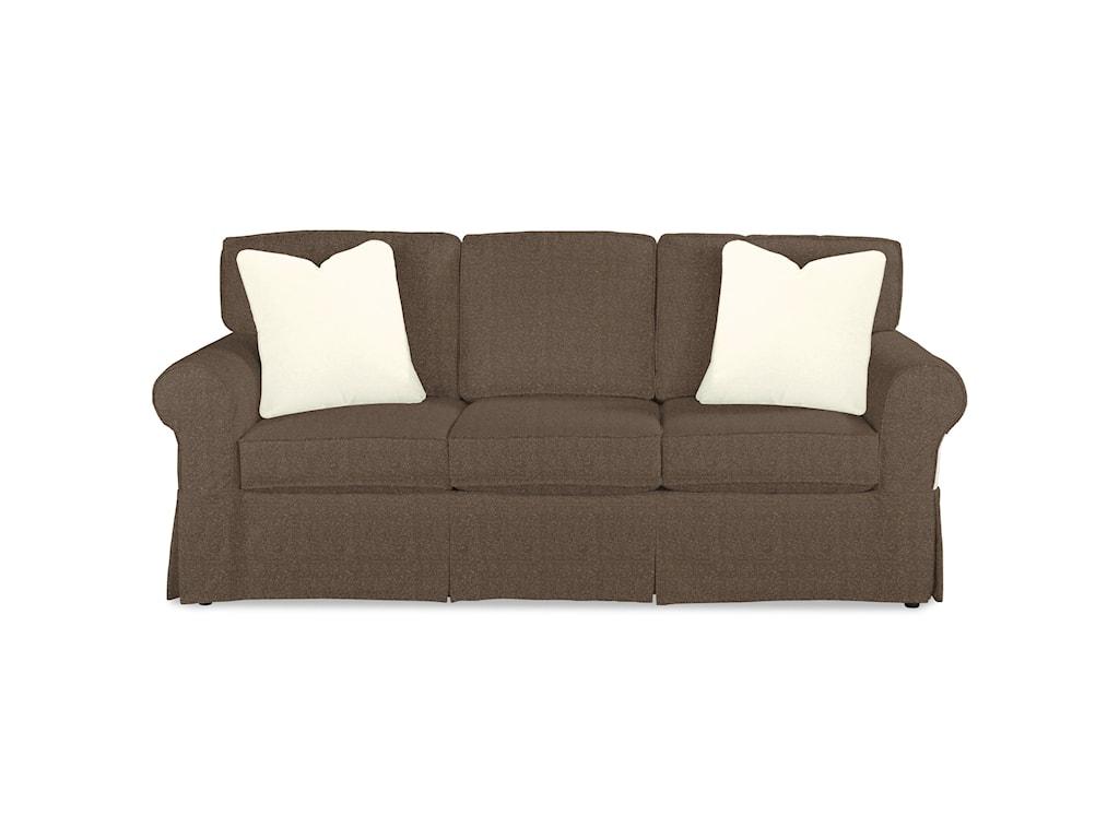 Craftmaster 9229Slipcover Sofa
