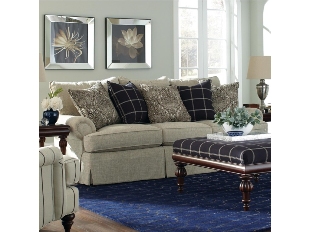 Craftmaster 9275Sofa