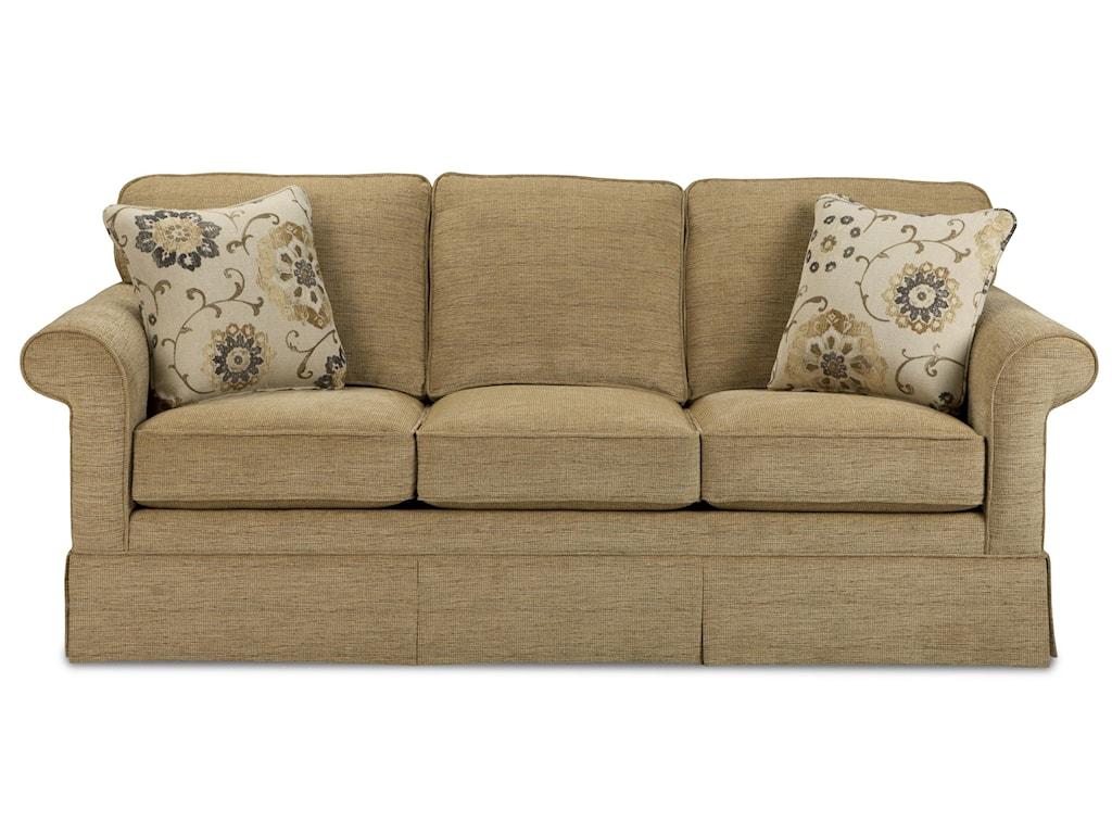 Craftmaster 9438Sleeper Sofa