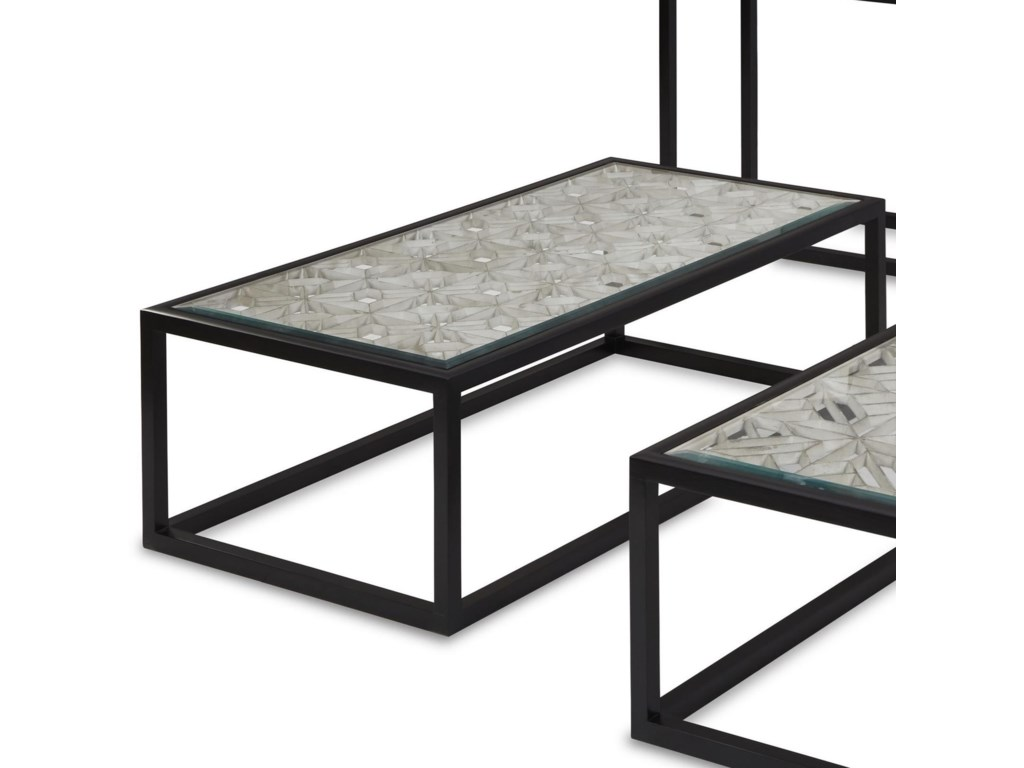 Craftmaster 971Rectangle Cocktail Table