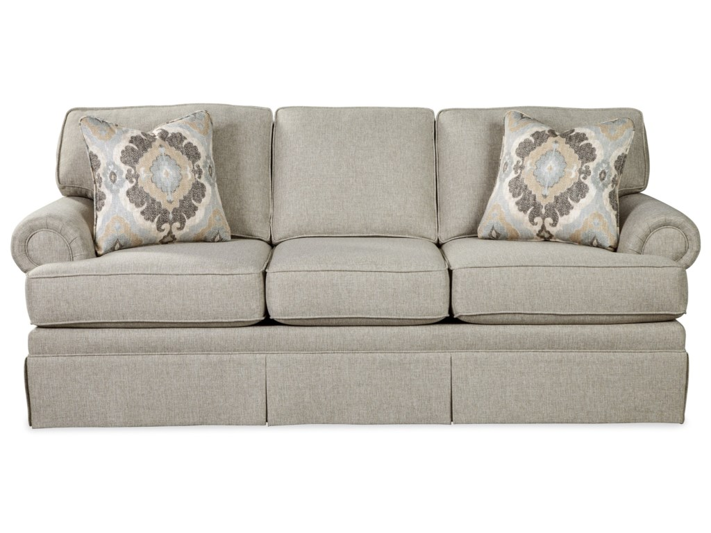 Craftmaster 981550Queen Sleeper Sofa