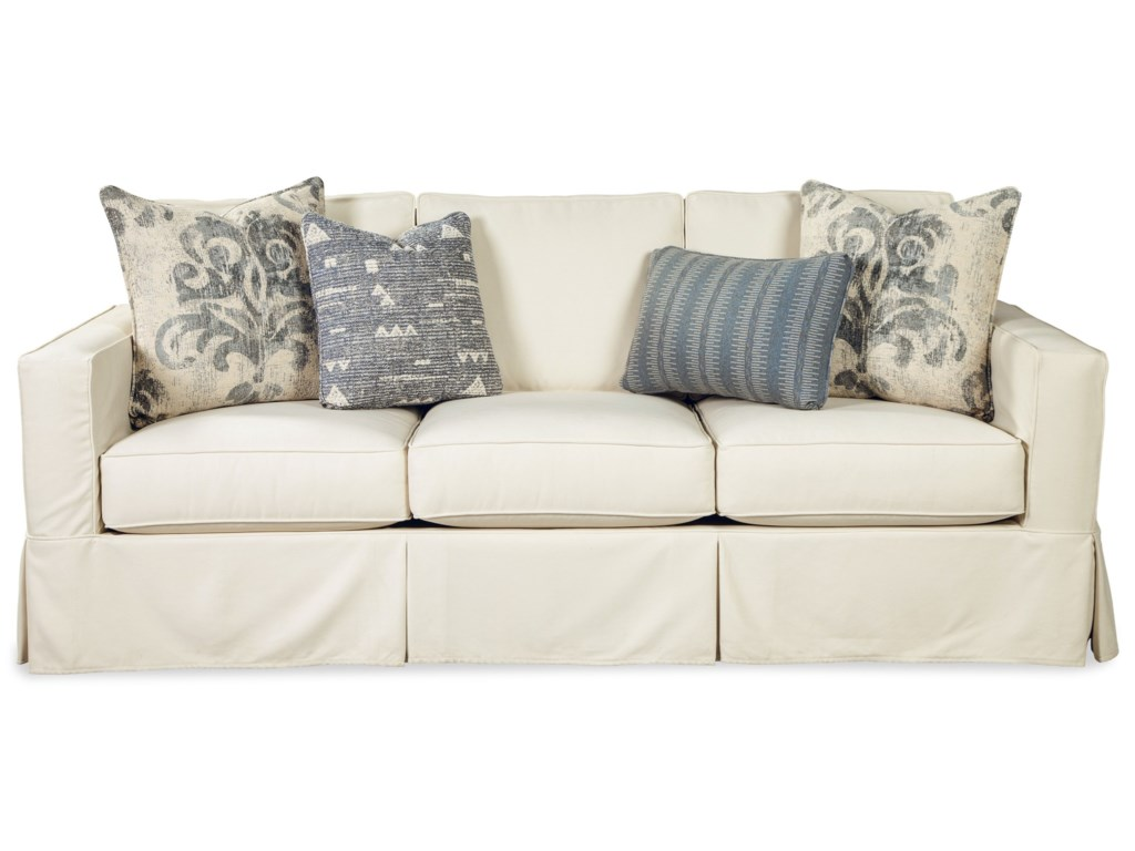 Craftmaster 989150BDQueen Sleeper Sofa