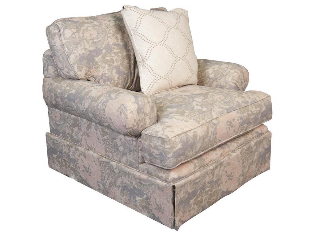 Craftmaster BelleBelle Chair