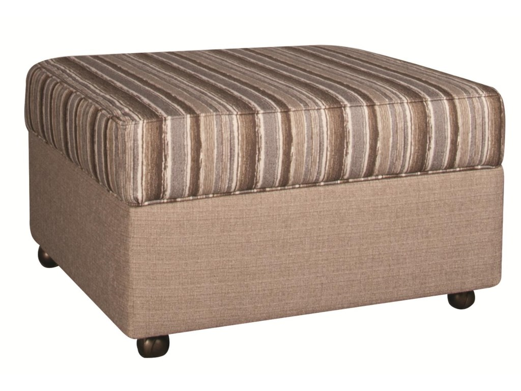 Main & Madison BjornBjorn Storage Ottoman
