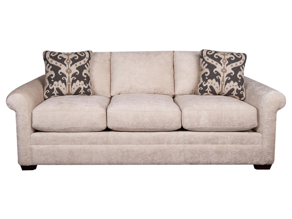 Bjorn Sofa By Main Madison
