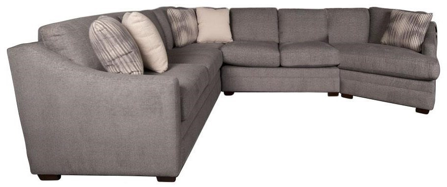 Bjorn Bjorn Sectional Sofa