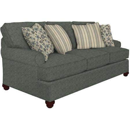 <b>Custom</b> 3 Seat Sofa