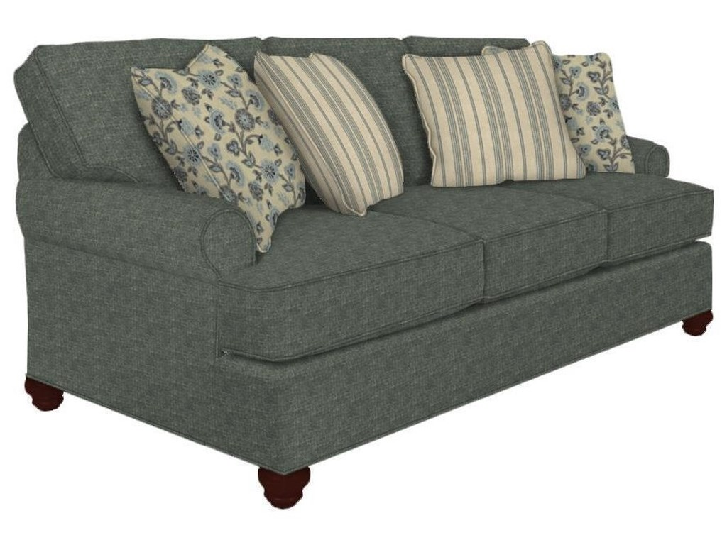 Craftmaster C9 Custom Collection<b>Custom</b> 3 Seat Sofa