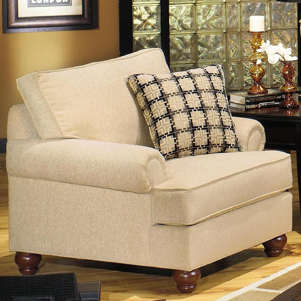 Craftmaster C9 Custom Collection Customizable Chair
