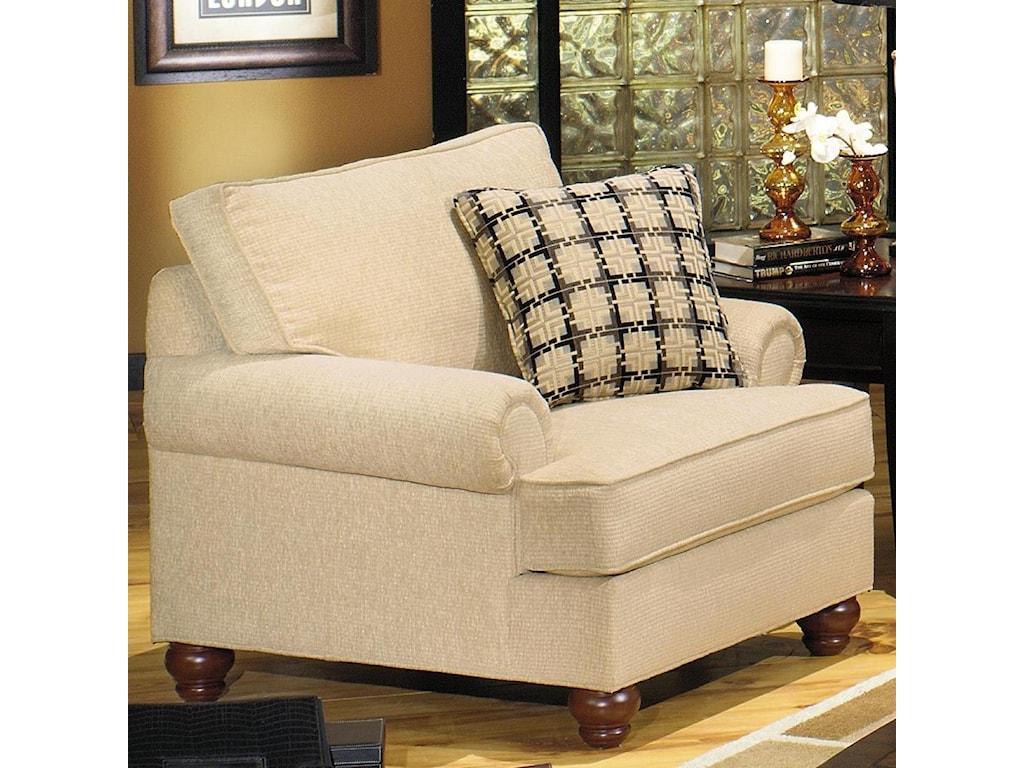 Craftmaster C9 Custom CollectionCustom Chair