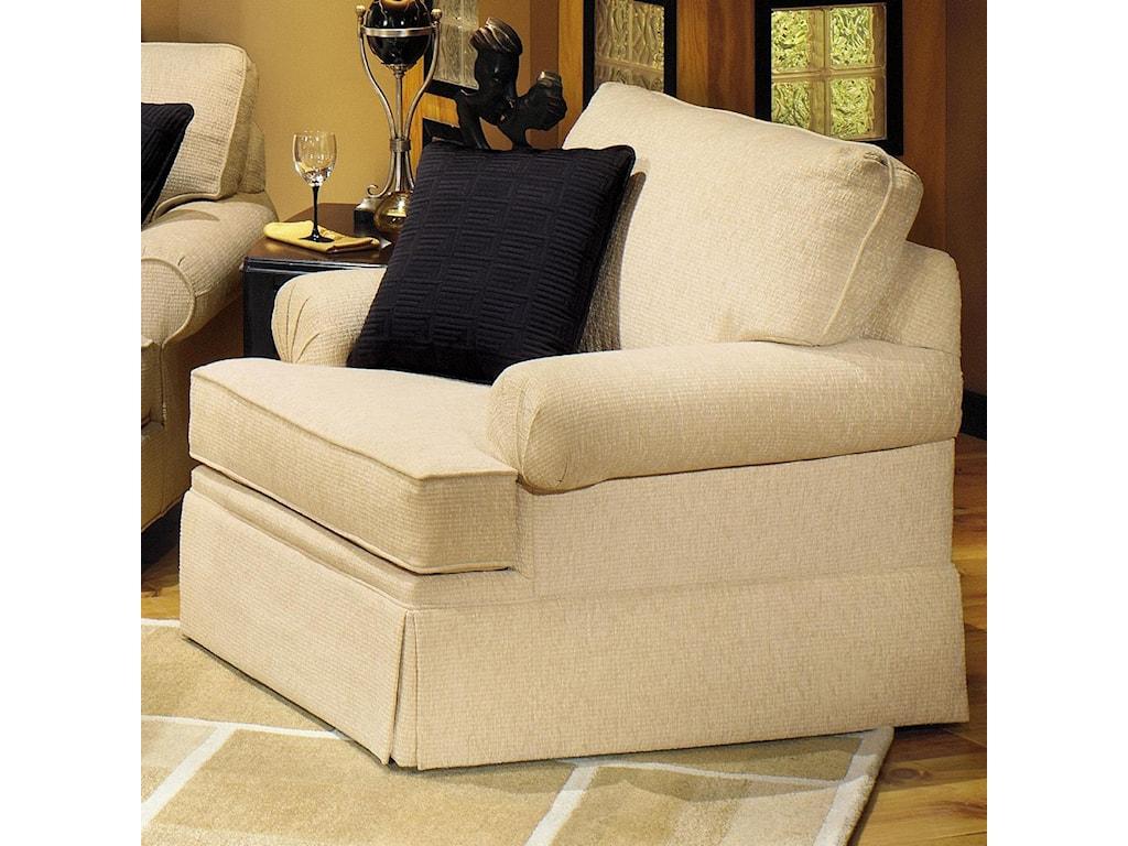 Hickorycraft C9 Custom CollectionCustom Chair