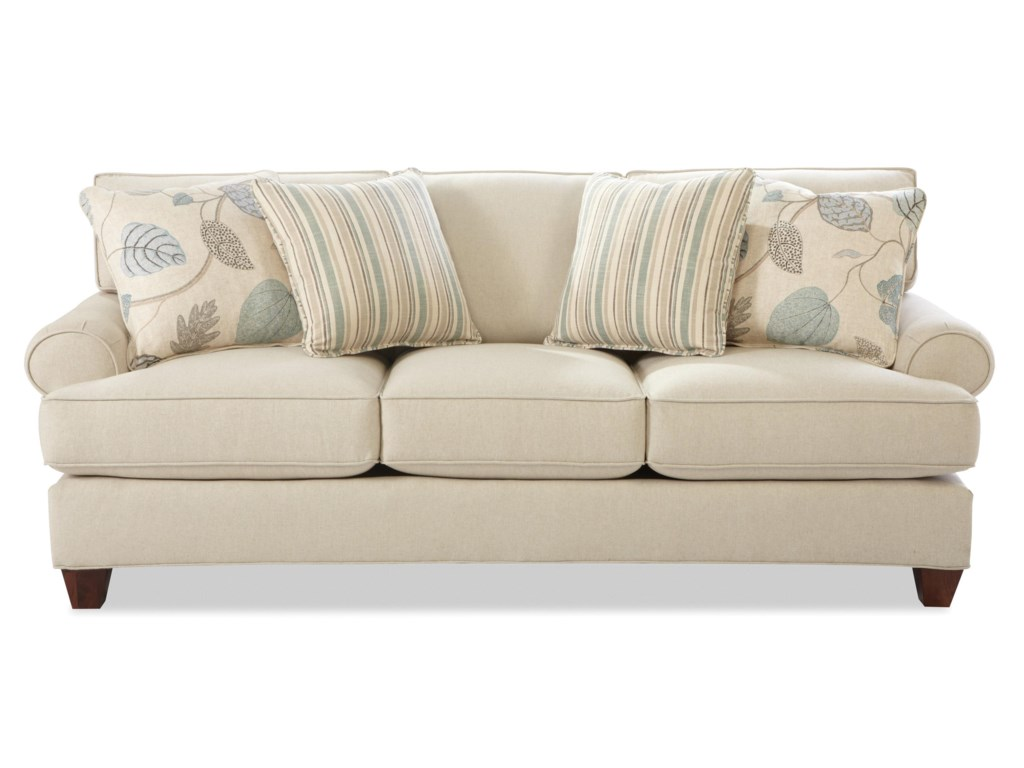 Craftmaster C9 Custom CollectionCustom 3 Seat Sofa