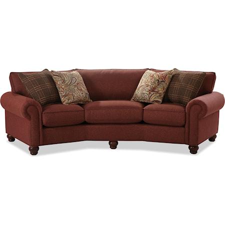 CustomConversation Sofa