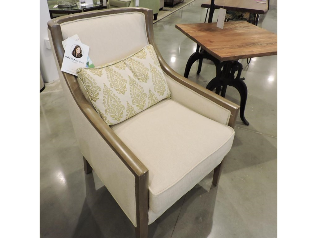 Craftmaster ClearanceUpholstered Accent Chair