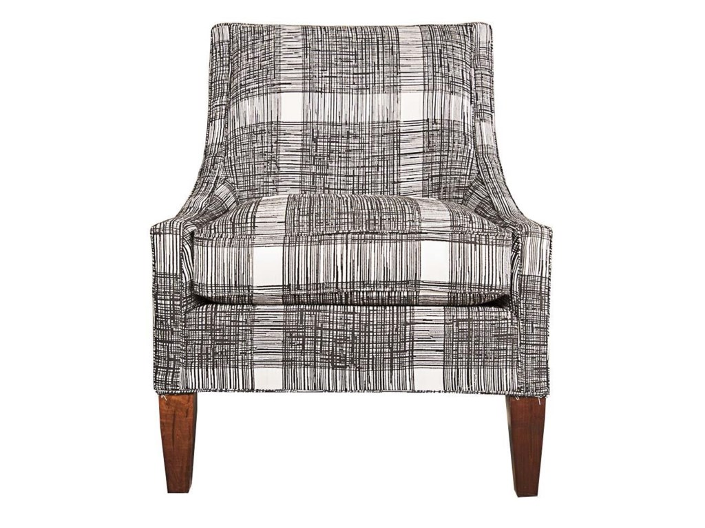 Main & Madison CoyCoy Accent Chair
