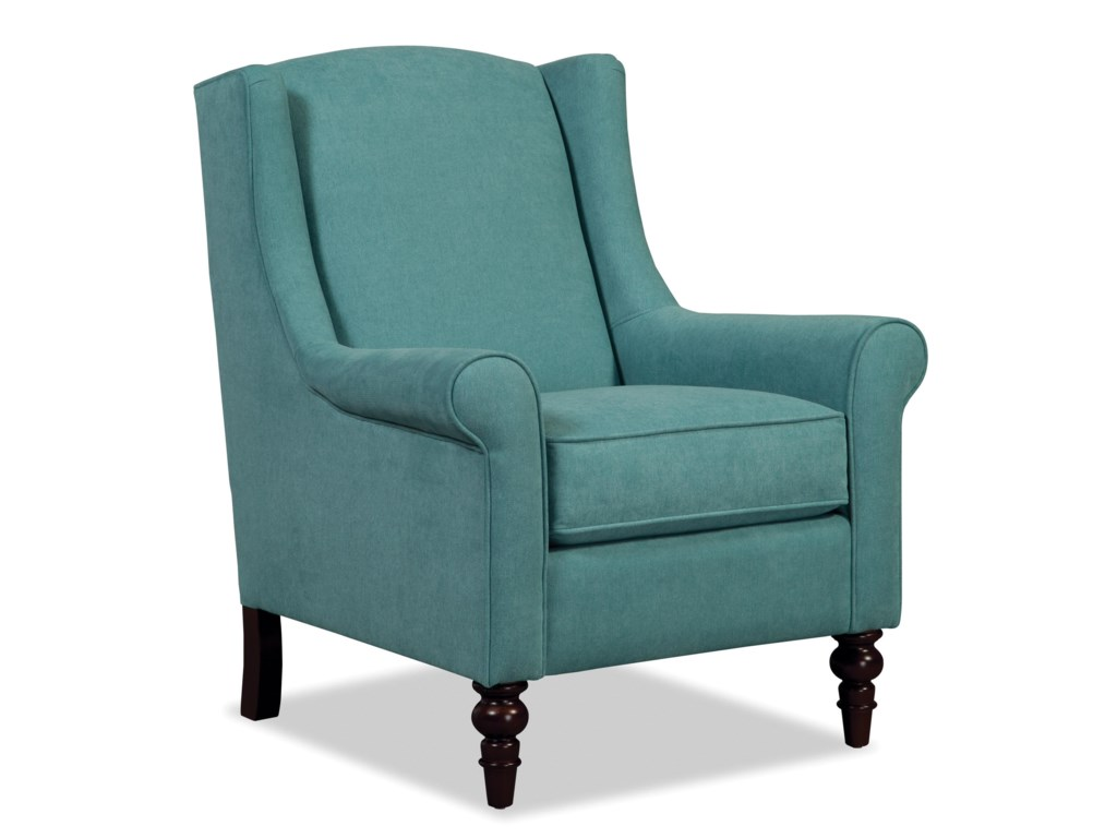 Hickory Craft Accent ChairsChair