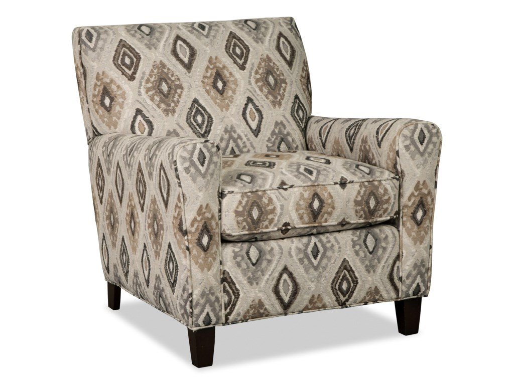 Craftmaster Accent ChairsContemporary Accent Chair