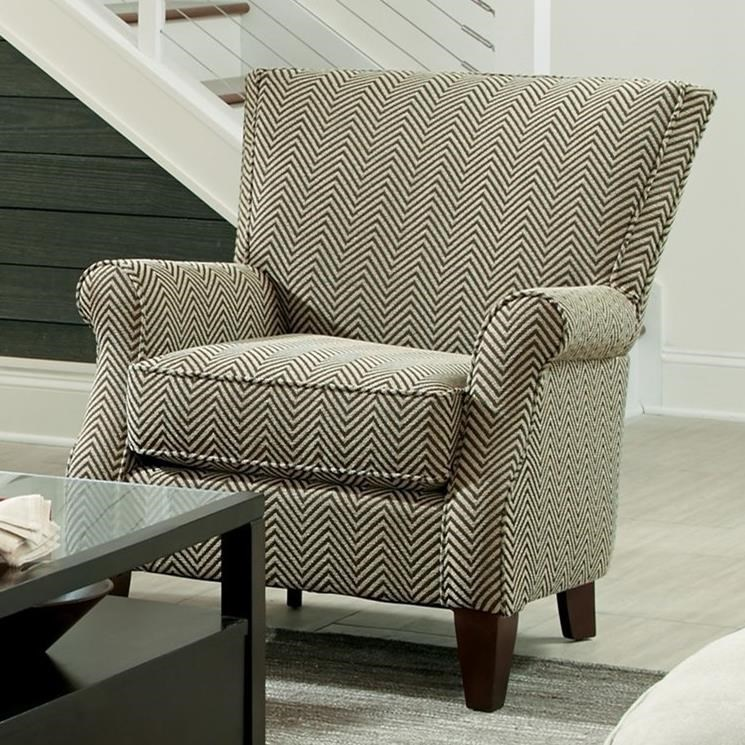Craftmaster Accent ChairsContemporary Upholstered Chair