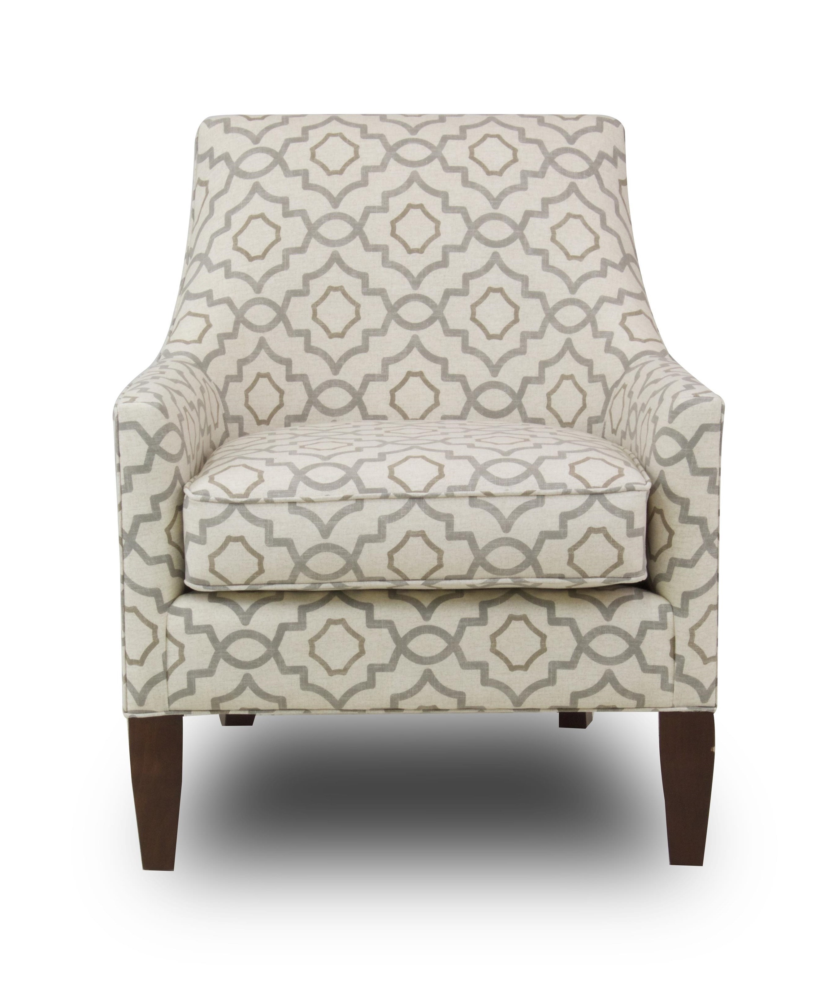 Hickory Craft Accent ChairsChair ...