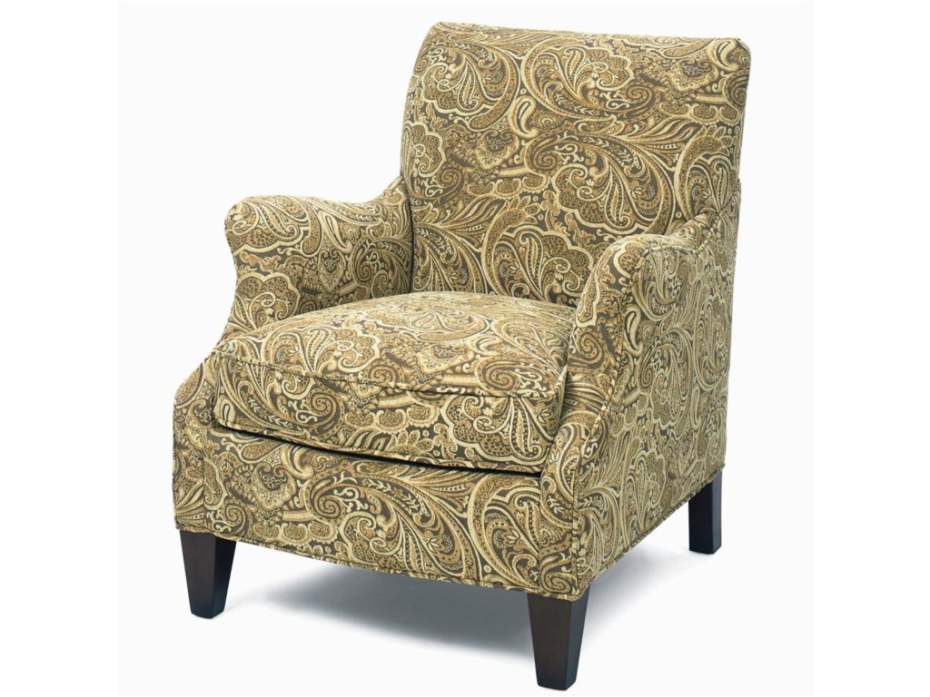 Craftmaster Accent ChairsUpholstered Accent Chair