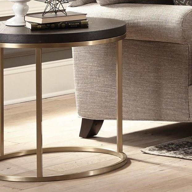 Craftmaster Craftmaster Accent TablesRound End Table