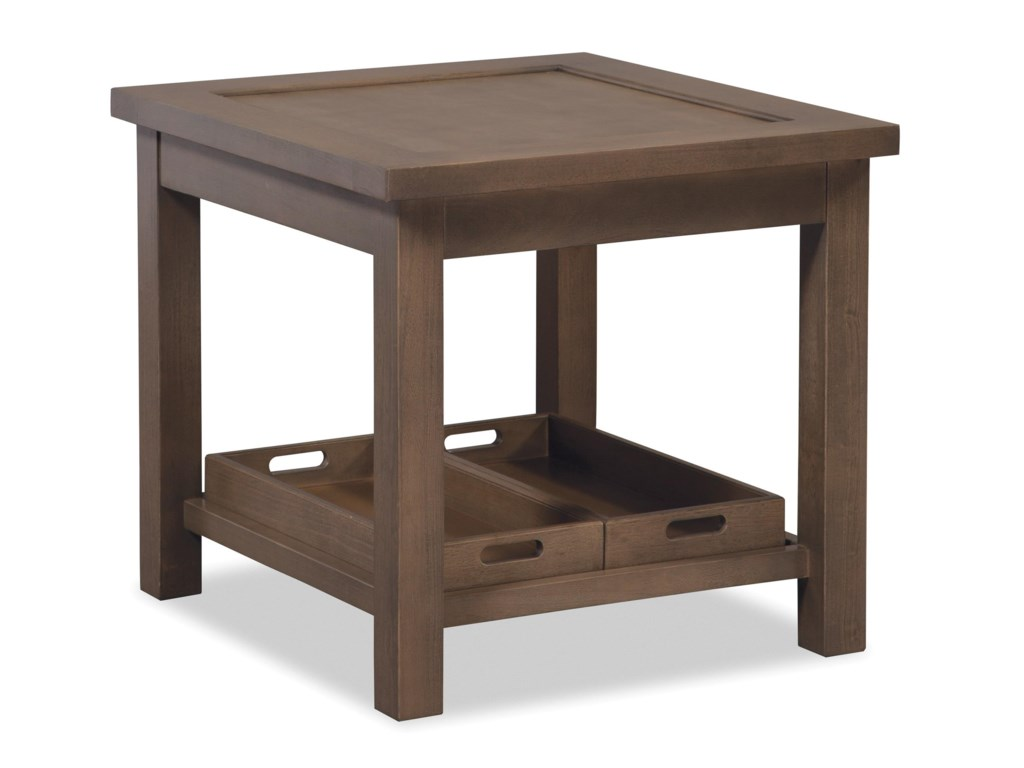 Craftmaster Craftmaster Accent TablesEnd Table