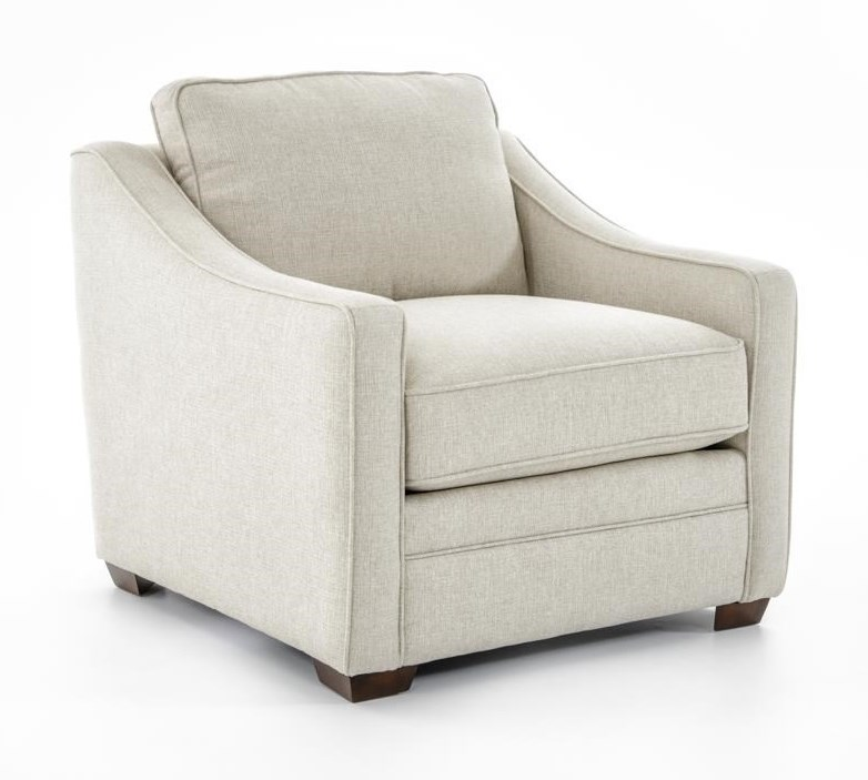 Craftmaster F9 Custom Collection<b>Custom</b> Chair